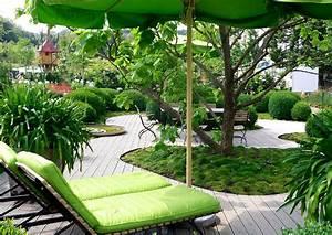 Gartengestaltung Bilder Kleiner Garten : gartengestaltung bilder kleiner garten kleine grten gro ~ Lizthompson.info Haus und Dekorationen
