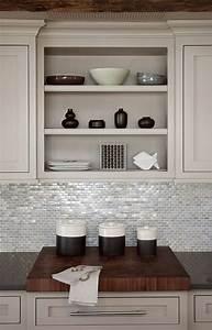 21 Stunning Glam Kitchen Design Ideas You'll Love ...