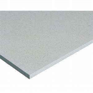 Plaque Isolante Mur : plaque fermacell mur plafond bois durable construction ~ Melissatoandfro.com Idées de Décoration
