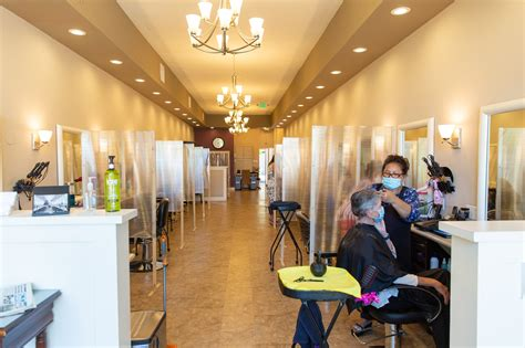 For hair salons and barbershops still in business, it's a rocky road to recovery | News | Palo ...
