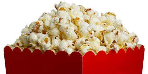 Popcorn Png Images Transparent Free Download
