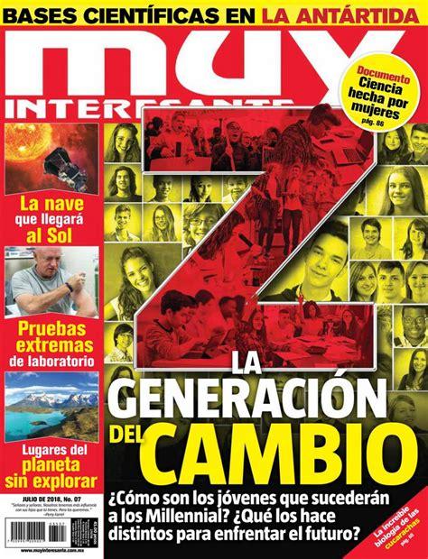 Muy Interesante Usa Magazine (Digital) - DiscountMags.com