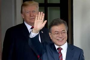 South Korean President Moon: Inter-Korean Talks Will ...