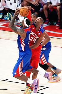 NBA - Điểm lại những pha bóng tuyệt đẹp trong All-Star ...