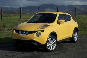 Common Nissan Juke Problems  U00bb Autoguide Com News