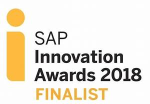 Finalists Announced for the 5th Annual SAP Innovation ...