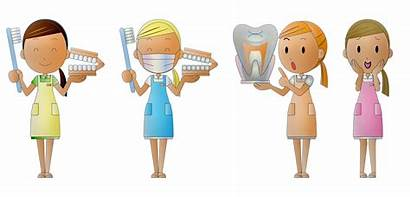 Dental Assistant Becoming