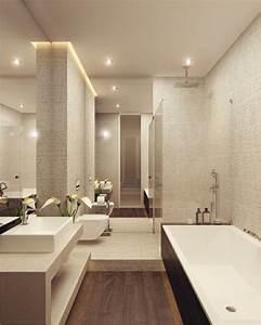 beaucoup d39idees en photos pour une salle de bain beige With faience salle de bain beige