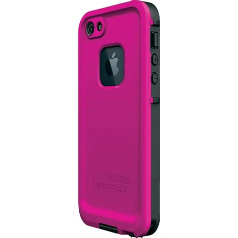 lifeproof iphone 5 lifeproof iphone 5 magenta from conrad