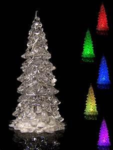 Weihnachtsbaum Mit Led : led kristall weihnachtsbaum mit farbwechsel tannenbaum christbaum weihnachten ebay ~ Frokenaadalensverden.com Haus und Dekorationen