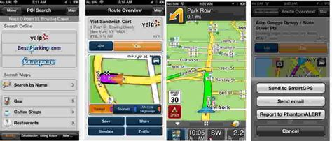 best gps app for iphone top best gps apps for iphone and best tracker apps