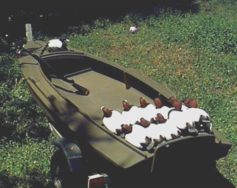 Duck Hunters Boat Page by Ideas Kara Hummer Sneak Boat Plans Shena