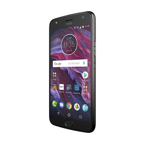 Motorola Moto X4 specs, review, release date - PhonesData