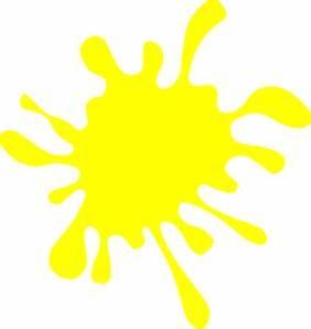 Yellow Clip Art at Clker.com - vector clip art online ...