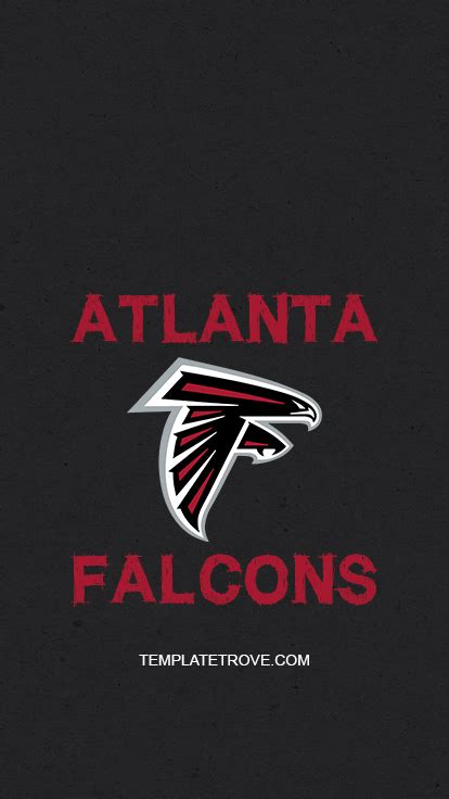 atlanta falcons lock screen schedule  iphone