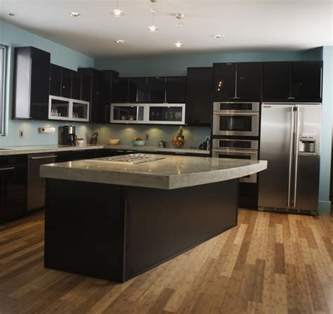exemple cuisine modele de cuisine avec ilot ilot cuisine ilott v mitson