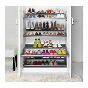 Etagere A Chaussure Ikea : etagere chaussure ikea ~ Dailycaller-alerts.com Idées de Décoration
