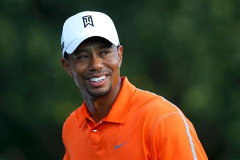 Tiger Woods   Stuttering Foundation: A Nonprofit ...