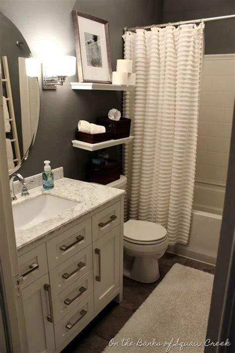 Ideas For Small Bathrooms Makeover by Small Bathroom Decorating Ideas 7 Decomagz