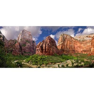 Zion National Park - Springdale Utah
