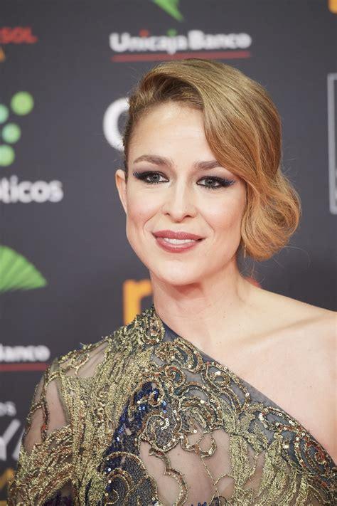 Silvia Abascal - Goya Cinema Awards 2020 in Madrid ...