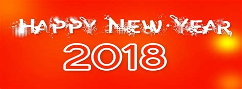 (2018) Happy New Year Fb Cover Photos For Dp Profile Pics