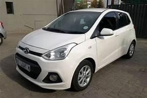 Hyundai I10 Grand 1 25 Fluid For Sale In Gauteng