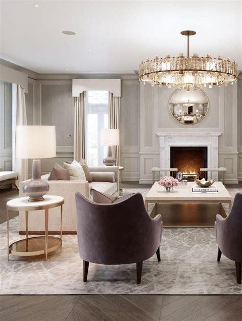 Best 25+ Luxury Living Rooms Ideas On Pinterest Home