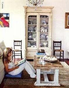 Living Style Möbel : landhausstil m bel romantische idylle im country style ~ Watch28wear.com Haus und Dekorationen