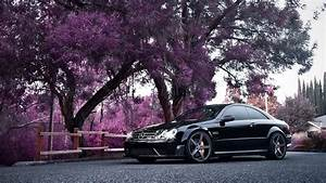 Roundup: 40 Amazing Mercedes Benz HD Wallpapers CrispMe
