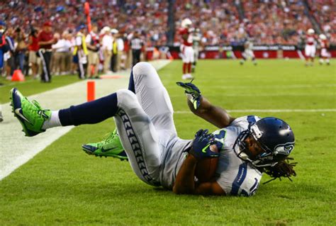 seattle seahawks tv schedule start time  channel