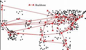 Metro Network Topology