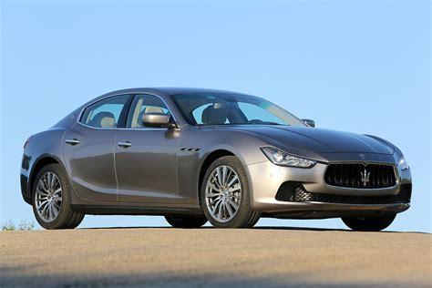 Maserati 47 Price 2014 maserati ghibli 47 egmcartech