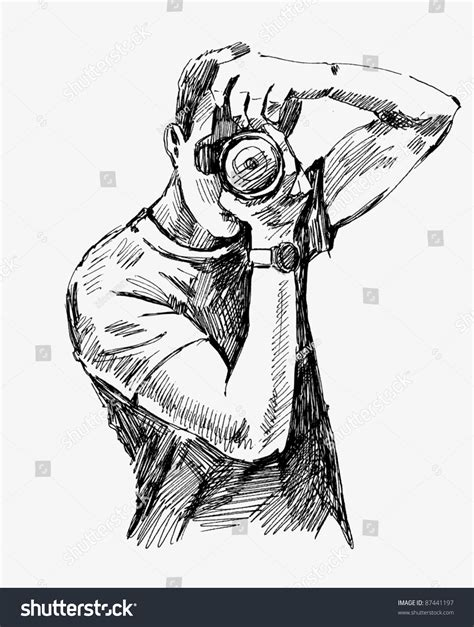 vector photographer  shutterstock