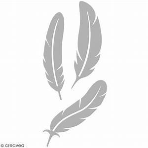 Dessin De Plume Facile : dies artemio plumes 3 matrices de d coupe matrice de d coupe creavea ~ Melissatoandfro.com Idées de Décoration