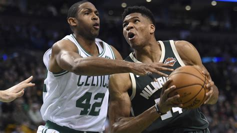 Celtics Vs. Bucks Live Stream: Watch NBA Playoffs Game 1 ...