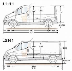 Dimension Renault Trafic 9 Places : renault trafic uk wka ~ Maxctalentgroup.com Avis de Voitures