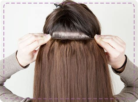 1000 Images About Hairhair Extension Ideas On Pinterest