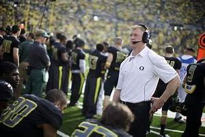 The Bachscore: Ducks assistant Scott Frost speaks about ...
