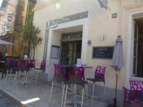 cuisine insolite brasserie l 39 insolite restaurant lourmarin 84160 adresse