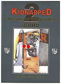 kidnapped  return   napper benson gord amazon