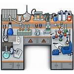 Chemical Laboratory Cryofall Icon Gamepedia