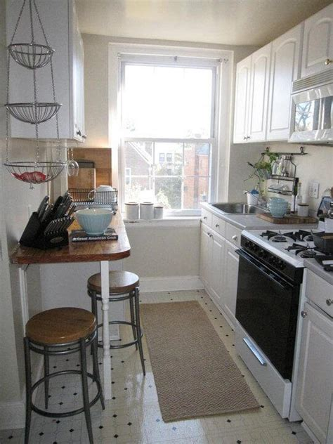 Narrow Kitchen Ideas Home by How To Planning A Small Kitchen 5 Tips And Tricks Kitchen