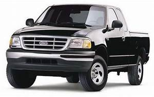 Maintenance Schedule For 2002 Ford F