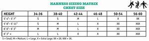 Climbing Harness Size Chart Sizing Fit Linemen 39 S Supply Linemen 39 S Supply