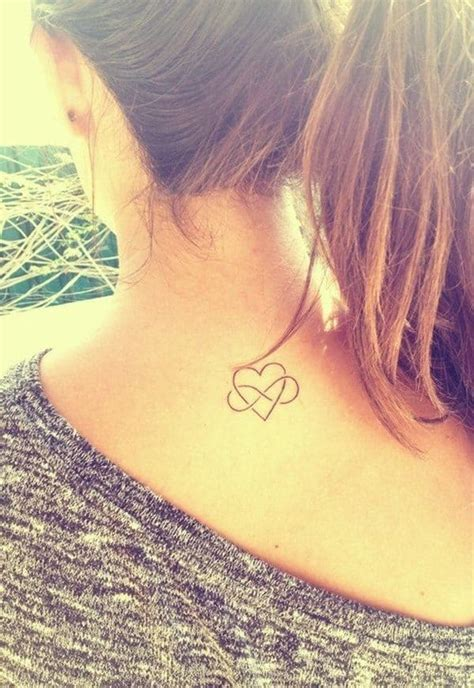 unique infinity symbol tattoos  tattoo lover  adore