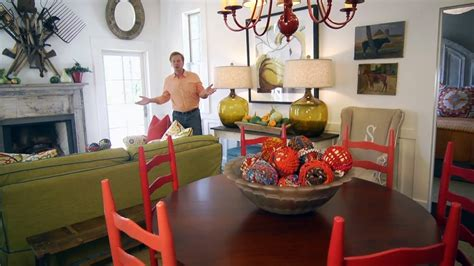 P Allen Smith Home Interiors : Ghc In-depth With P. Allen Smith