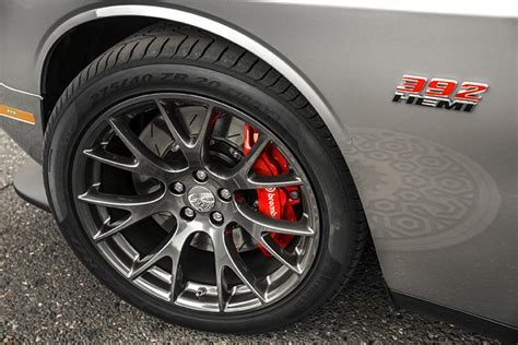 2015 Dodge Challenger 392 SRT Track Review: Best Race