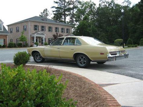 find   buick regal century sedan   nice