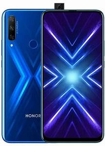Honor 9x User Manual Pdf Guide Download